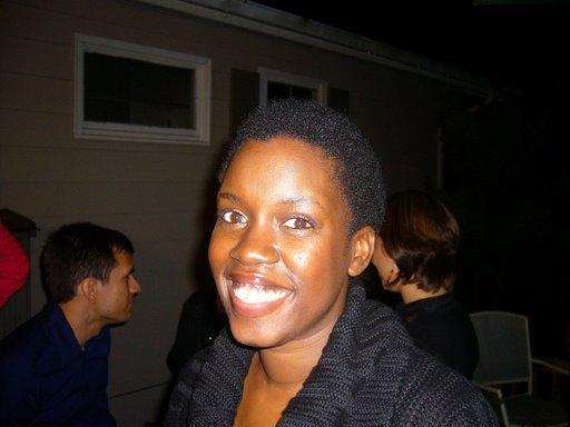 Amina- A Story of Transition