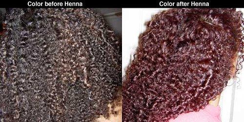 Spiral's Henna Journey!