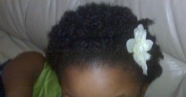 Newbie Monay- Bantu Knot-Out Results