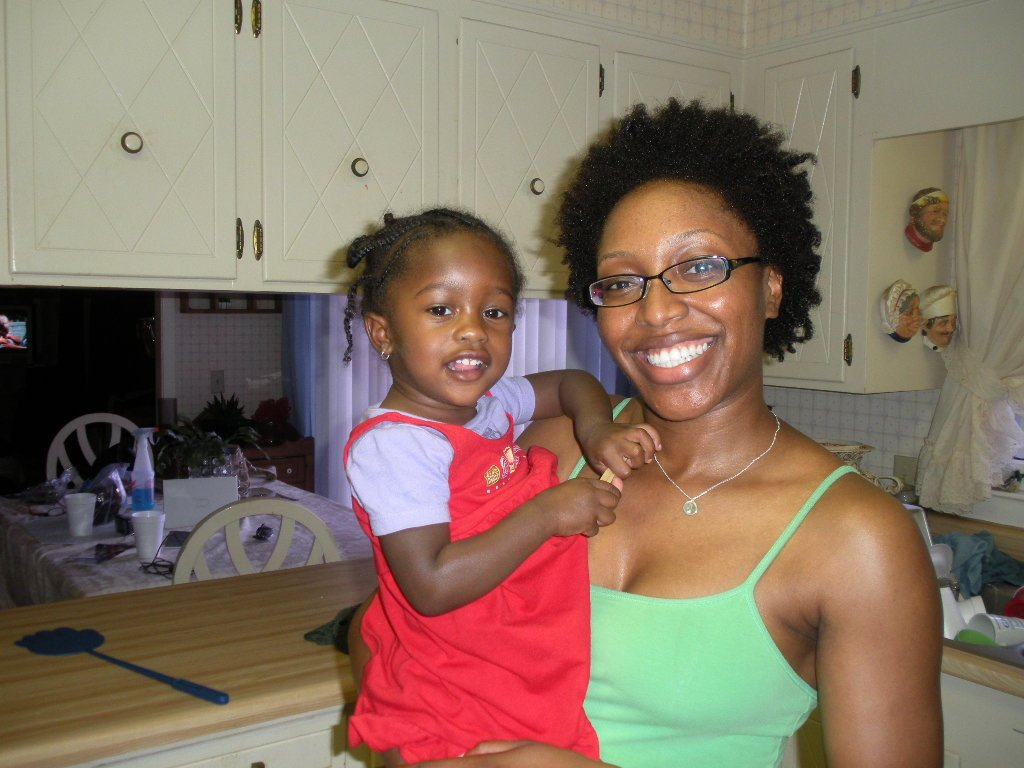 On the Couch with Ayanna of GA