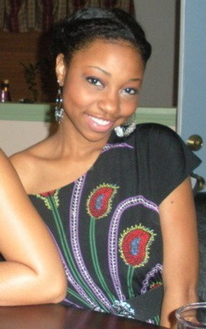 Jasmine J!!!