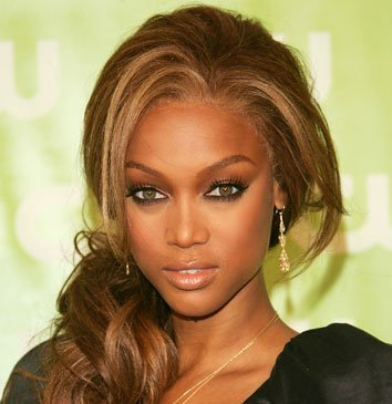 Tyra's Going Natural?!