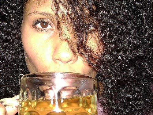 Zhara's Hairgrowth Tea