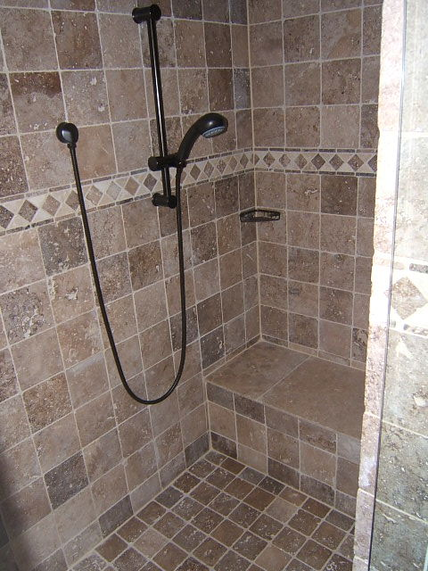 What's in Your Shower?