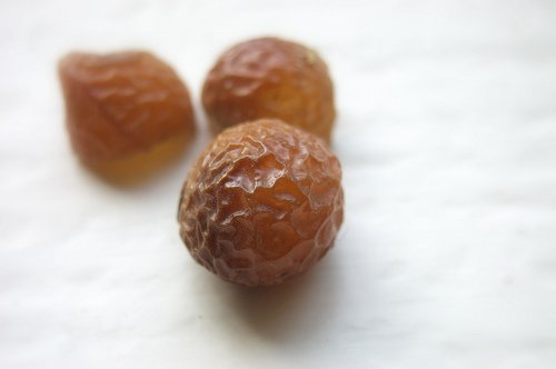 Soap Nuts- A Cleansing and Thickening Agent?