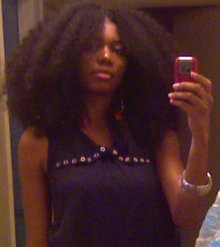 Chime- Naturally Glam Hair Idol