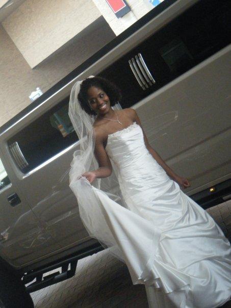 Natural Brides- Rania