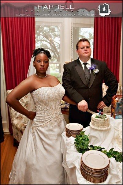 Natural Brides- Kim