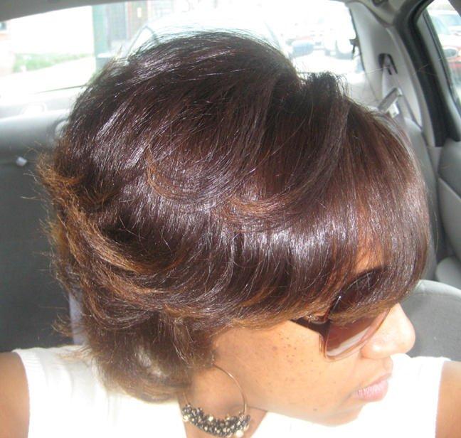 Naturallynana-- Naturally Glam Hair Idol