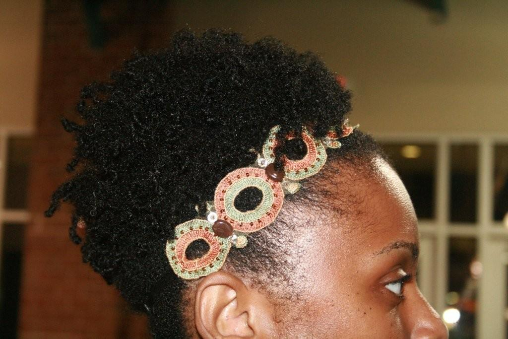 Natural Hair, People's Opinions, and Self-Esteem
