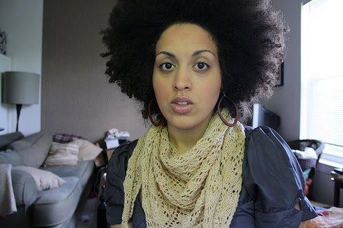 Mel-Naturally Glam Hair Idol