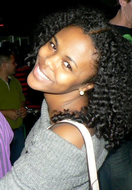 Natural Hair and Self- Esteem