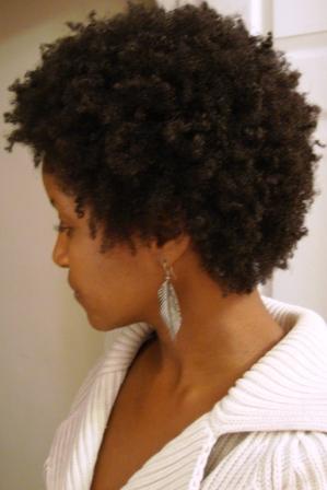 Aliya-- Naturally Glamorous Hair Idol