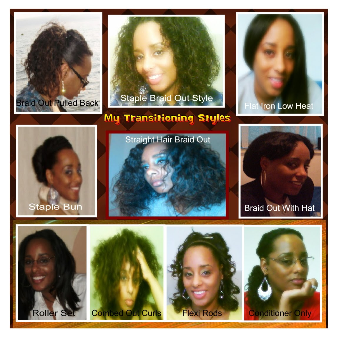 Nita-- A Story of Transition
