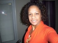 Flat Twist-Out for Transitioners and Natural Hair