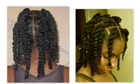 BNatural-- Naturally Glam Hair Idol