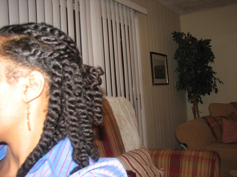 Mrsmiff-- Naturally Glam Hair Idol