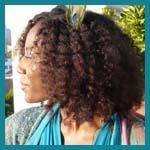 Natural Hair Expo in Los Angeles