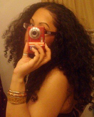 Pokahontas-- Naturally Glam Hair Idol