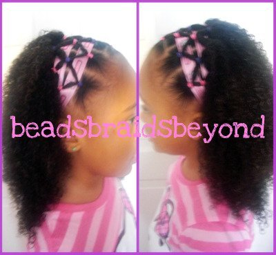 More Styles for Natural Hair Babes