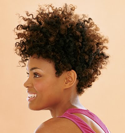 Is Natural Hair A Trend?
