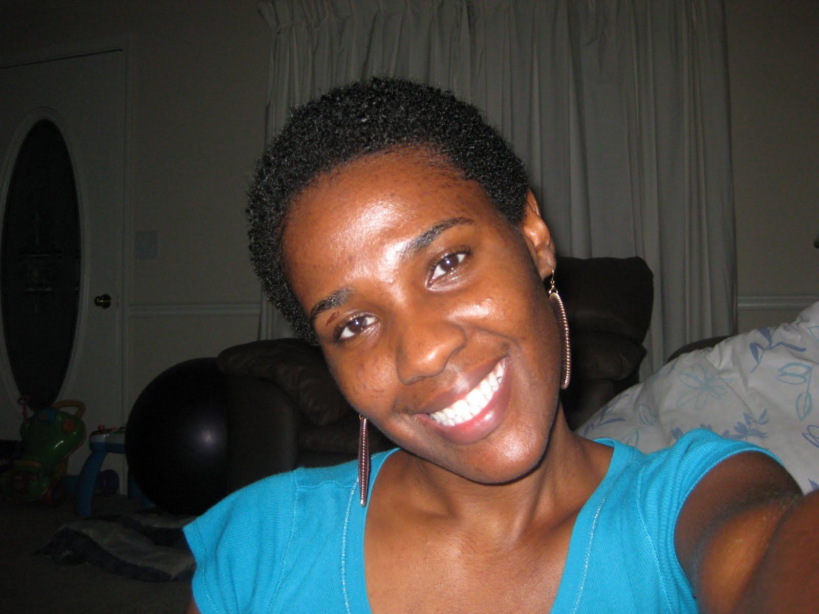 Saundra L.-- A Story of Transition