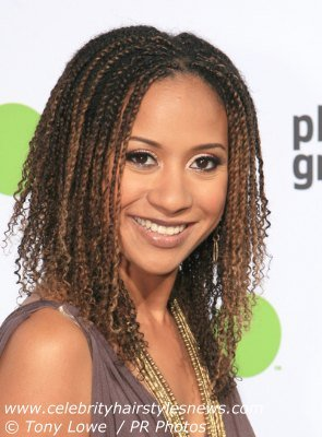 Interview with Tracie Thoms
