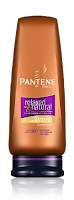 Pantene Pro-V Relaxed & Natural Line-- Review