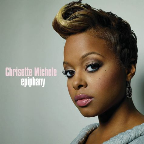 OMG!!!!! Chrisette Michele Exclusive!