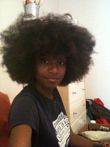 Nelda- Naturally Glam Hair Idol