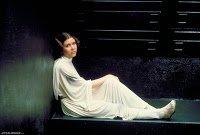 The Modified Princess Leia