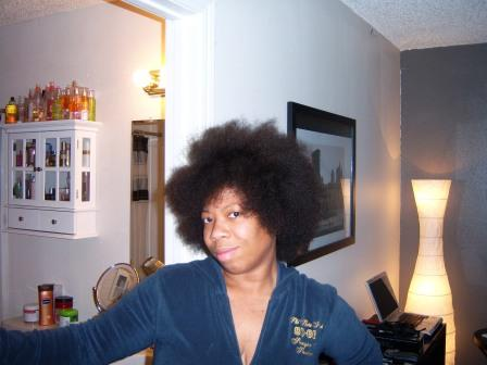Alwayzl8- Naturally Glam Hair Idol