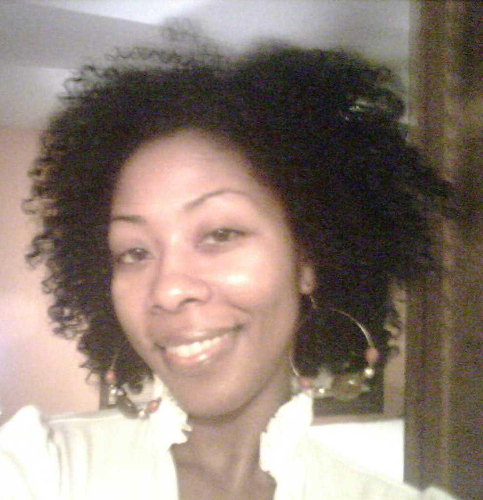 Shae-- Naturally Glam Hair Idol
