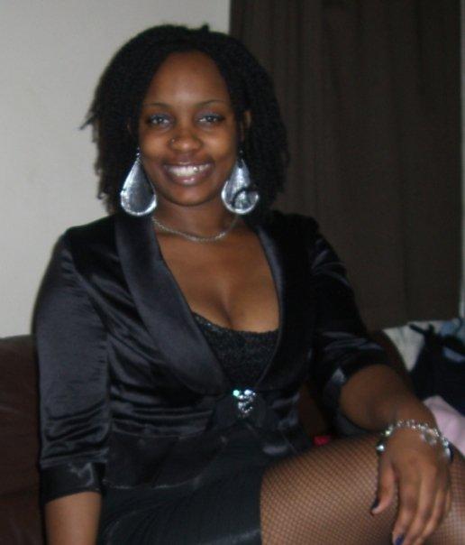 Charlene G.-- Naturally Glam Hair Idol