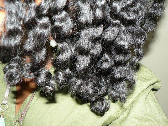 New Twist-n-Curl Product?- Aveda Defining Whip
