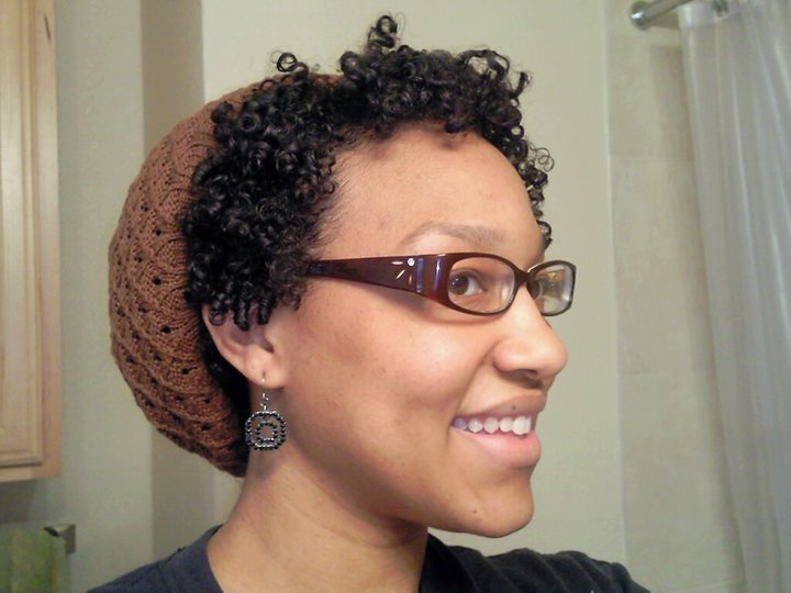 MrsJacobs- Naturally Glam Hair Idol