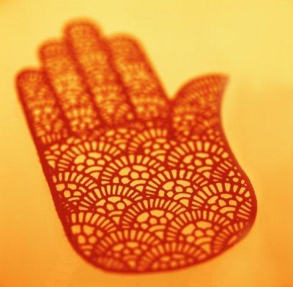 Do You Henna?