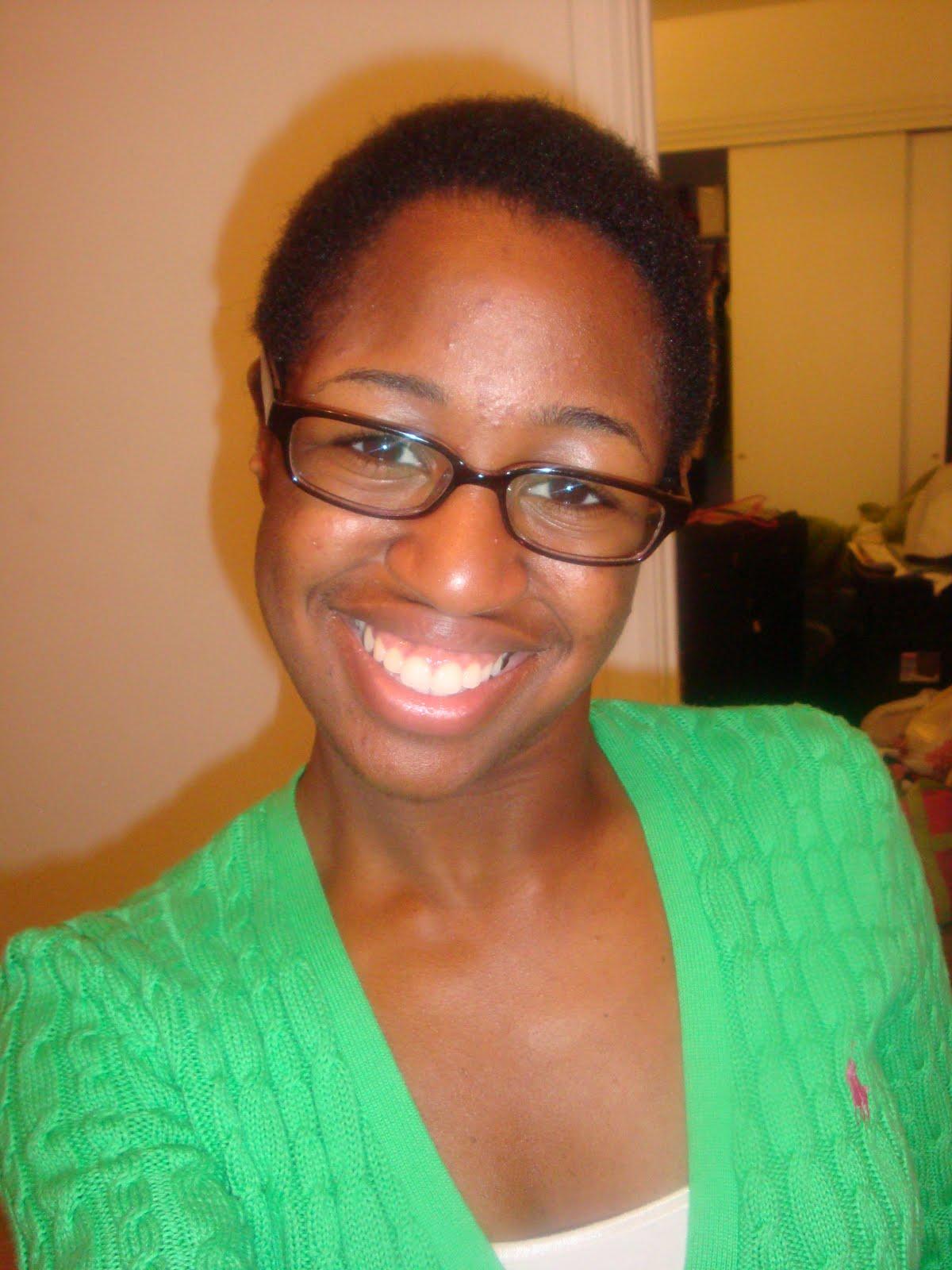I Big Chopped- Eboni