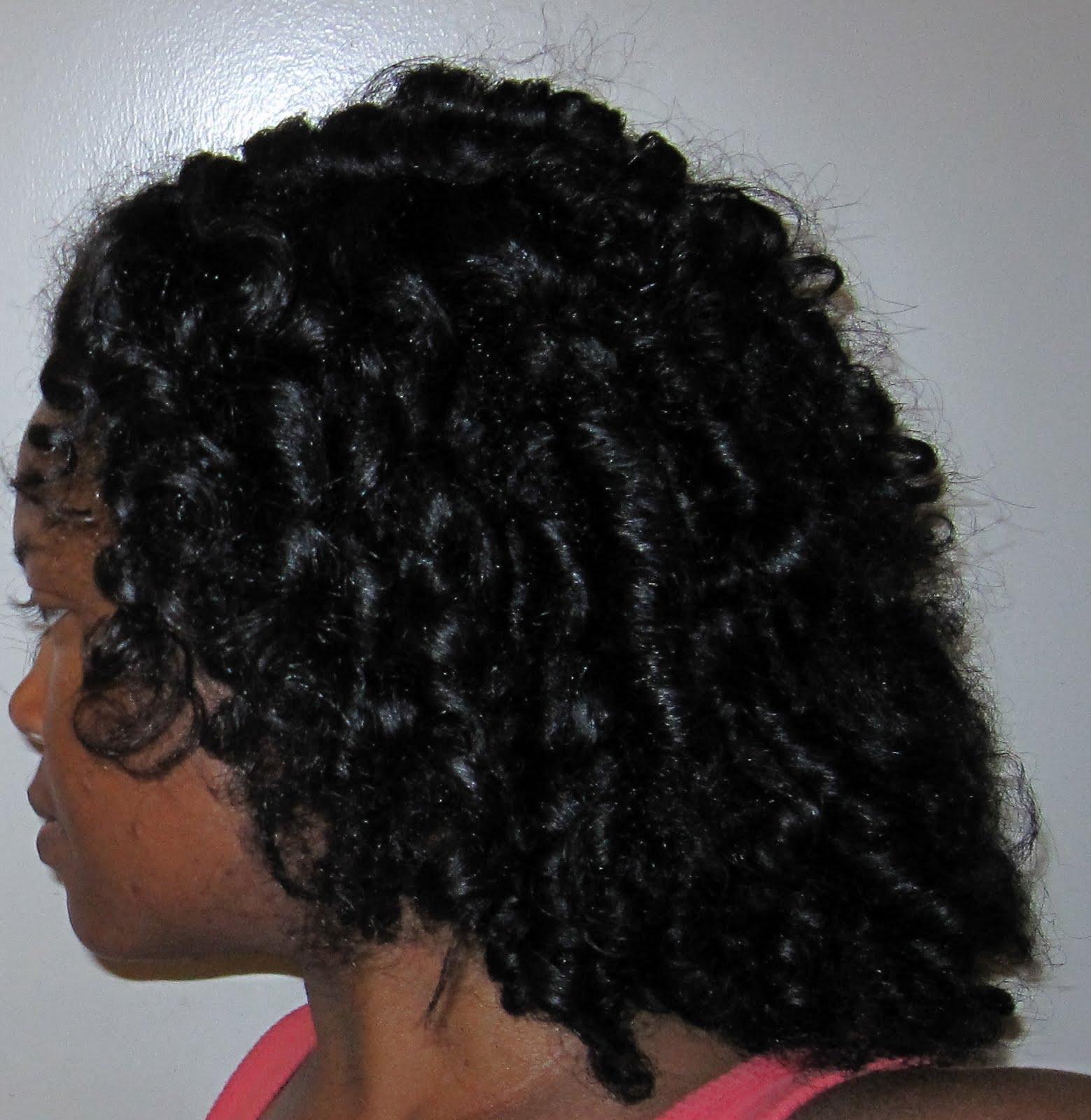 ChrsLvsBks- Naturally Glam Hair Idol