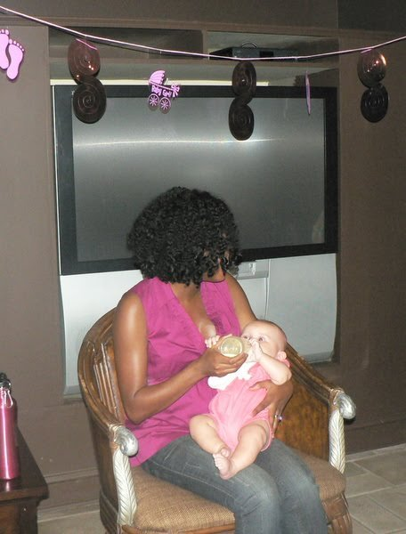 Baby Shower #2!