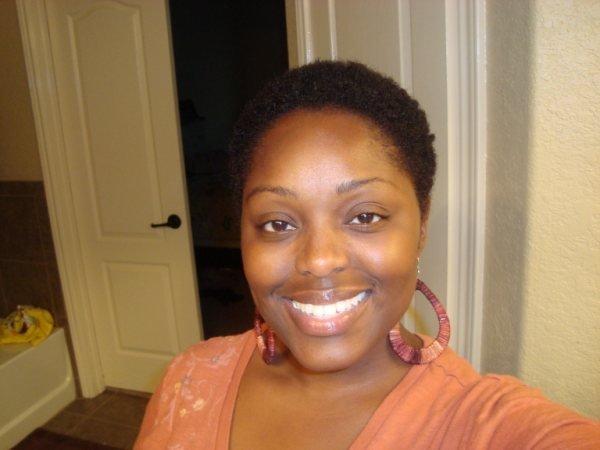 I Big Chopped- Latoya S.
