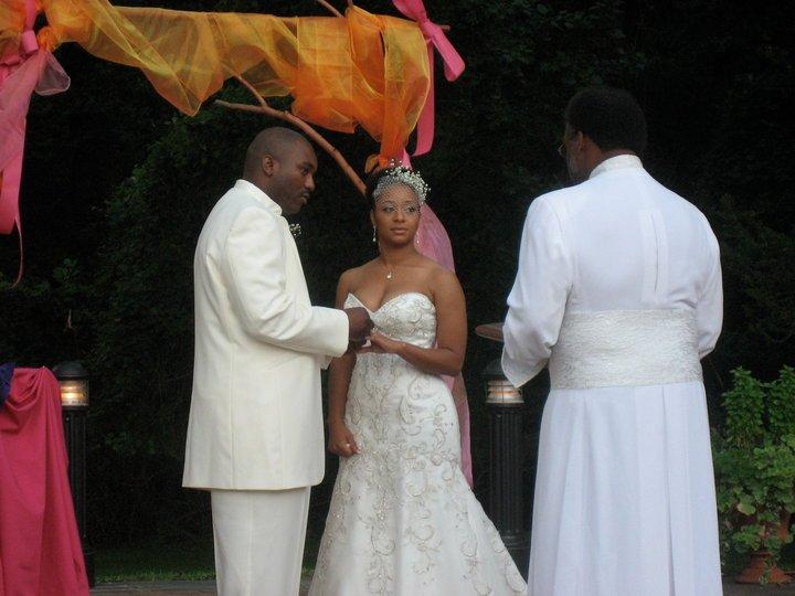 Natural Brides- Crystal W.