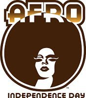 National Afro Day- Best of the Best!