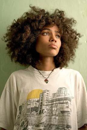 Top 10: Afro Goddesses!