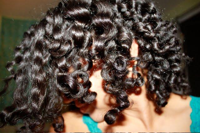 Kiffe Coco- Naturally Glam Hair Idol