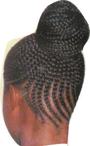 Protective Styles for Your Natural Hair