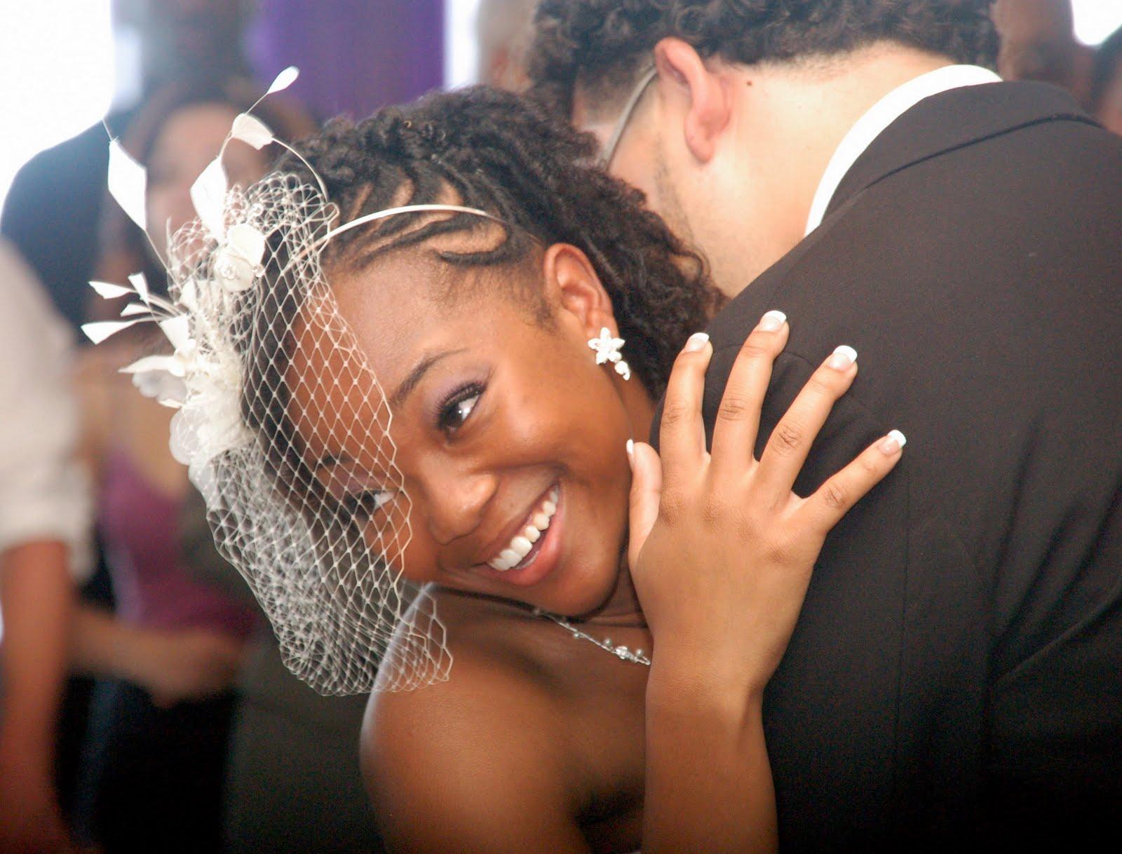 Cara- A Natural Bride!