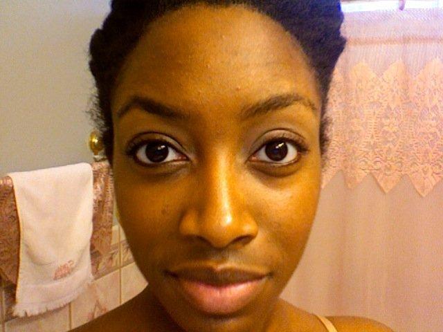 Unconvential Natural Hair Advice