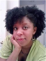 Tawanna D- Naturally Glam Hair Idol