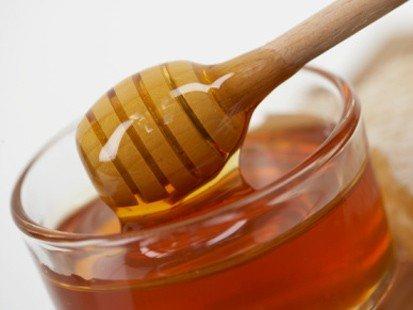 Honey- Based Deep Conditioning Treatment